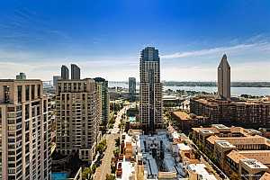 MLS # NDP2002321 : 700 FRONT ST 1901