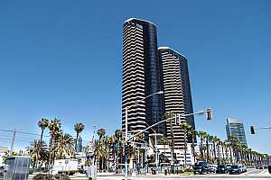 MLS # 200038415 : 100 HARBOR DRIVE 2805/2806