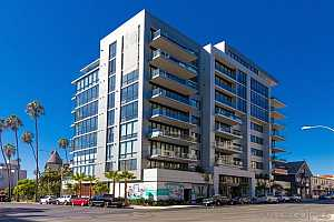 MLS # 200046790 : 2604  5TH AVE  305