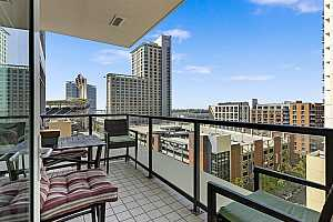 Browse active condo listings in THE LEGEND