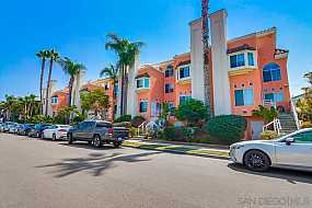 Browse Active IMPERIAL BEACH Condos For Sale