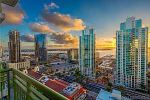 Browse active condo listings in Columbia District