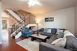 Browse active condo listings in MOLLISON TOWNHOUSE